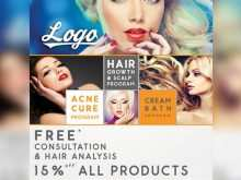 Salon Flyer Templates Free
