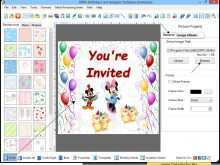 99 Standard Birthday Card Template Editor for Ms Word for Birthday Card Template Editor