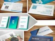99 The Best 2 Sided Business Card Template Word for Ms Word by 2 Sided Business Card Template Word