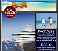99 The Best Travel Flyer Template Free for Ms Word with Travel Flyer Template Free