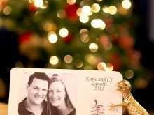 99 Visiting Christmas Card Template Photographer Photo with Christmas Card Template Photographer