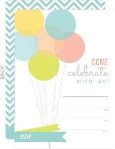 13 Creative Blank Birthday Party Invitation Template for Ms Word with Blank Birthday Party Invitation Template