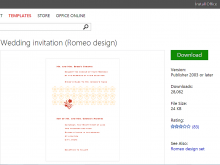 14 Customize Our Free Wedding Invitation Template Libreoffice For Free by Wedding Invitation Template Libreoffice