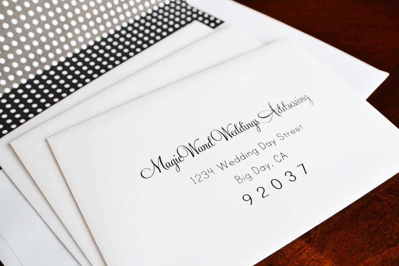 14 Printable Invitation Card Envelope Writing in Word for Invitation Card Envelope Writing