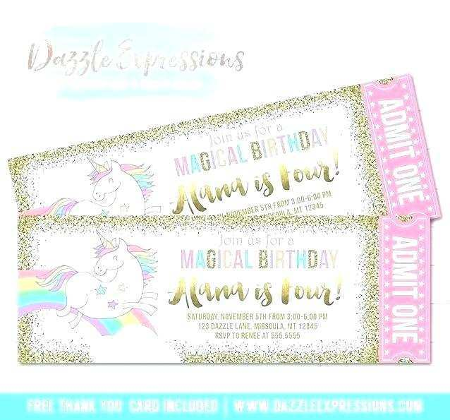 14 Visiting Create Your Own Birthday Invitation Template Formating by Create Your Own Birthday Invitation Template