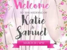 Wedding Invitation Layout Online