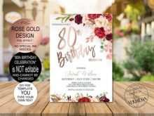17 Creating Birthday Invitation Template Pdf Download by Birthday Invitation Template Pdf
