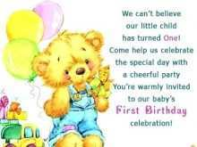 17 How To Create Birthday Invitation Format In English Layouts with Birthday Invitation Format In English