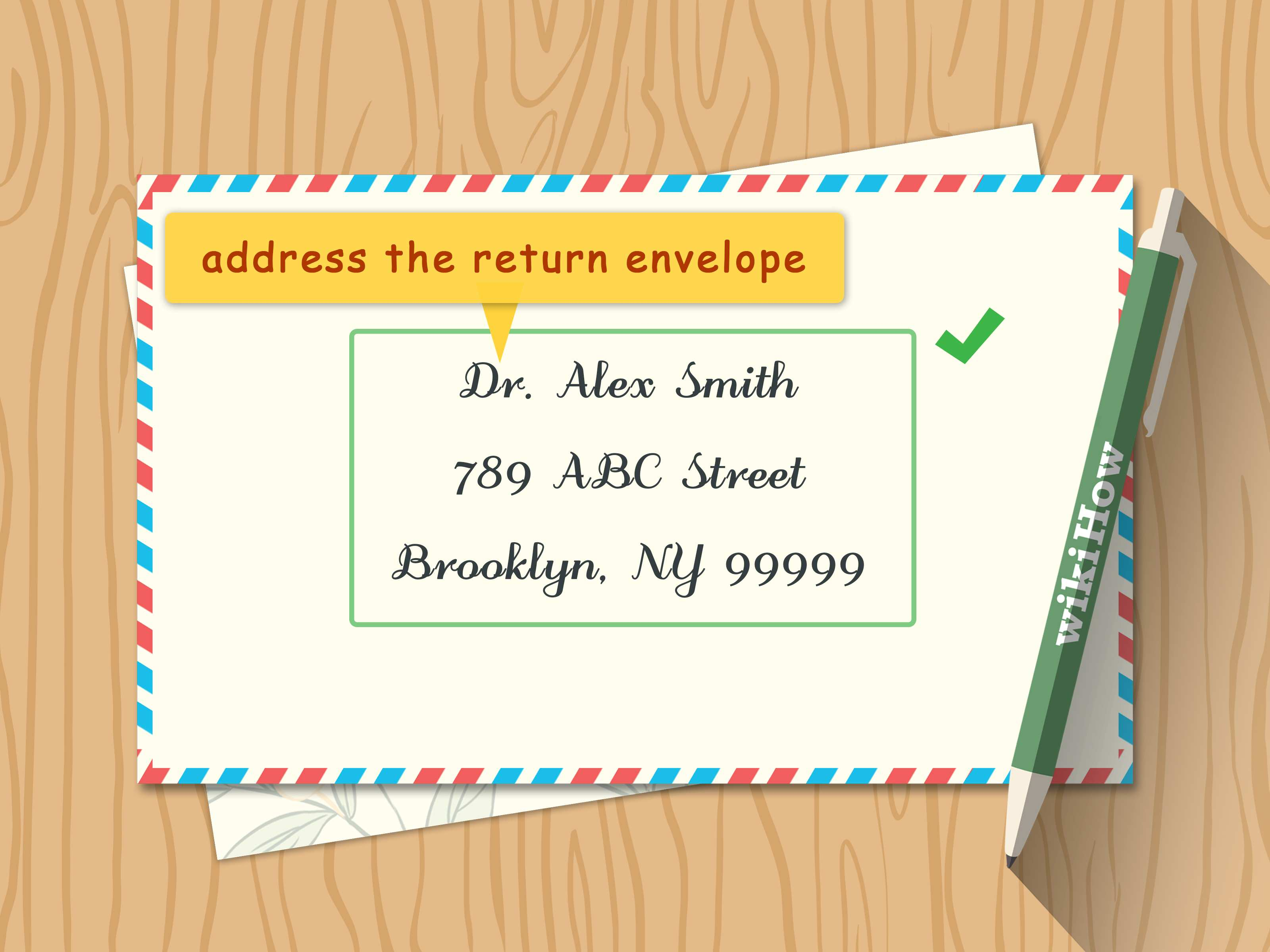 22 Creating Invitation Card Envelope Writing in Word with Invitation Card Envelope Writing