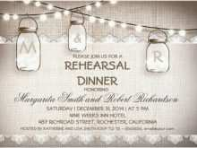 23 Report Example Of Dinner Invitation Now with Example Of Dinner Invitation