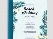 24 Online Beach Party Invitation Template for Ms Word for Beach Party Invitation Template