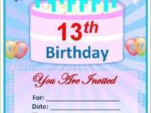 24 Printable Word Birthday Invitation Template PSD File by Word Birthday Invitation Template