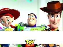 24 Visiting Toy Story Birthday Invitation Template With Stunning Design by Toy Story Birthday Invitation Template
