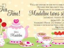 25 Customize Birthday Invitation Template In Word For Free with Birthday Invitation Template In Word