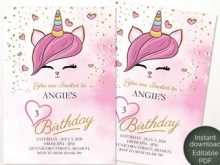 27 Standard Birthday Invitation Templates Etsy Download for Birthday Invitation Templates Etsy