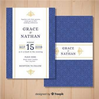 28 Free Printable Formal Invitation Template Vector Now with Formal Invitation Template Vector