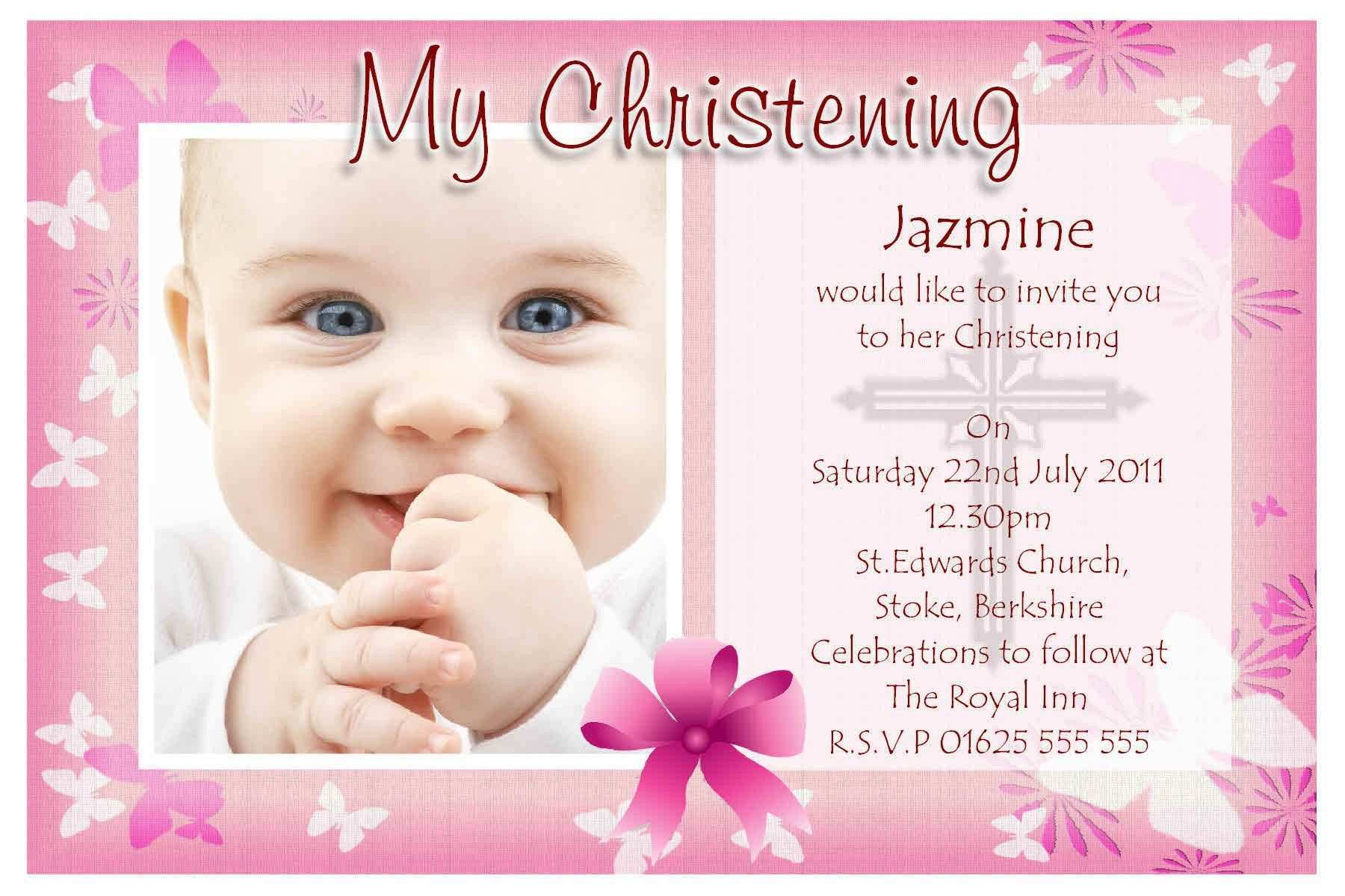 31 Free Editable Christening Invitation For Baby Girl Blank Template Formating For Editable Christening Invitation For Baby Girl Blank Template Cards Design Templates