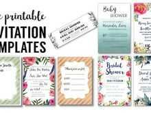 31 The Best Party Invitation Templates Templates by Party Invitation Templates