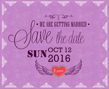 32 How To Create Blank Wedding Invitation Templates Vector For Free with Blank Wedding Invitation Templates Vector