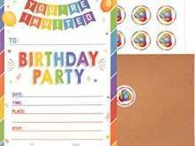 33 Printable Rainbow Party Invitation Template Templates for Rainbow Party Invitation Template