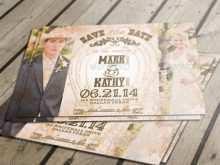 34 Create Hydrangea Wedding Invitation Template Layouts with Hydrangea Wedding Invitation Template