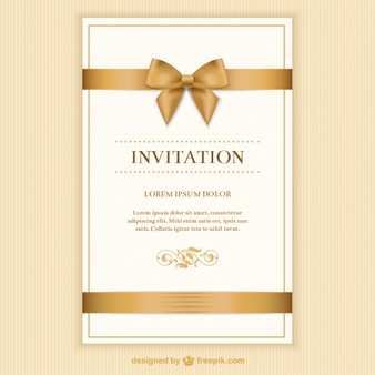 34 Customize Our Free Design And Create A Formal Invitation Card Template for Ms Word for Design And Create A Formal Invitation Card Template