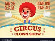 35 Creative Carnival Invitation Template Vector For Free with Carnival Invitation Template Vector