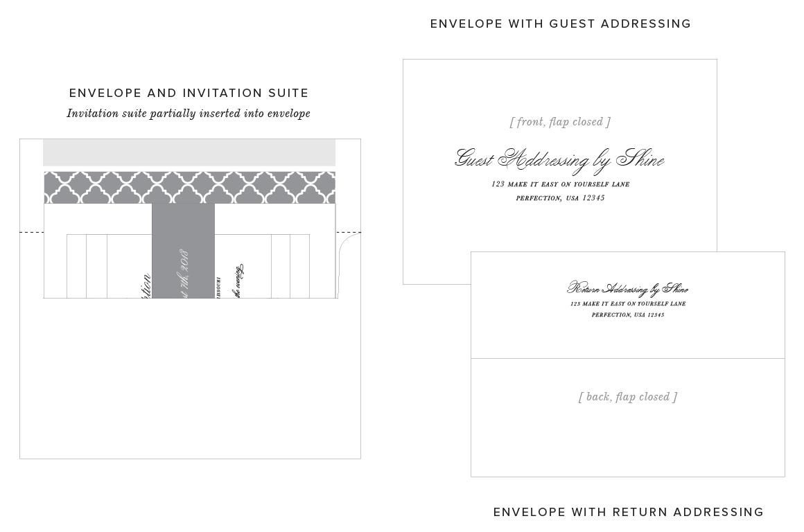 38 Creating Invitation Card Envelope Writing Templates by Invitation Card Envelope Writing