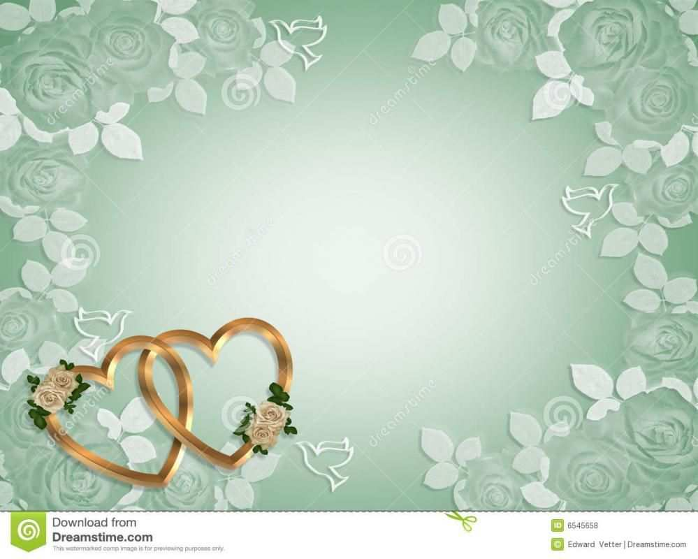 41 Create Wedding Invitation Blank Template Free Download by Wedding Invitation Blank Template Free