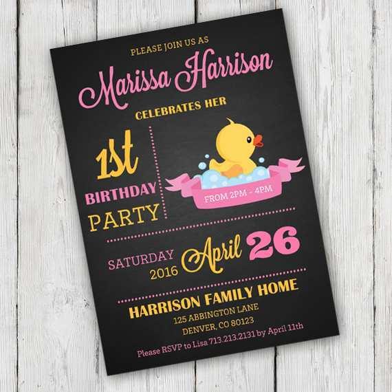 43 Format Birthday Party Invitation Templates Editable Download for Birthday Party Invitation Templates Editable