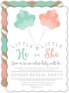 48 Visiting Blank Gender Reveal Invitation Template for Ms Word for Blank Gender Reveal Invitation Template