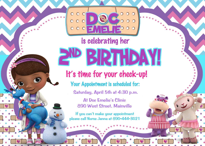 49 Adding Birthday Invitation Template Doc Now for Birthday Invitation Template Doc