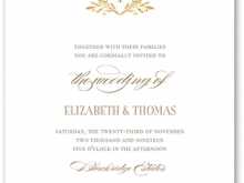 49 Report 5 X 7 Wedding Invitation Template Free PSD File for 5 X 7 Wedding Invitation Template Free