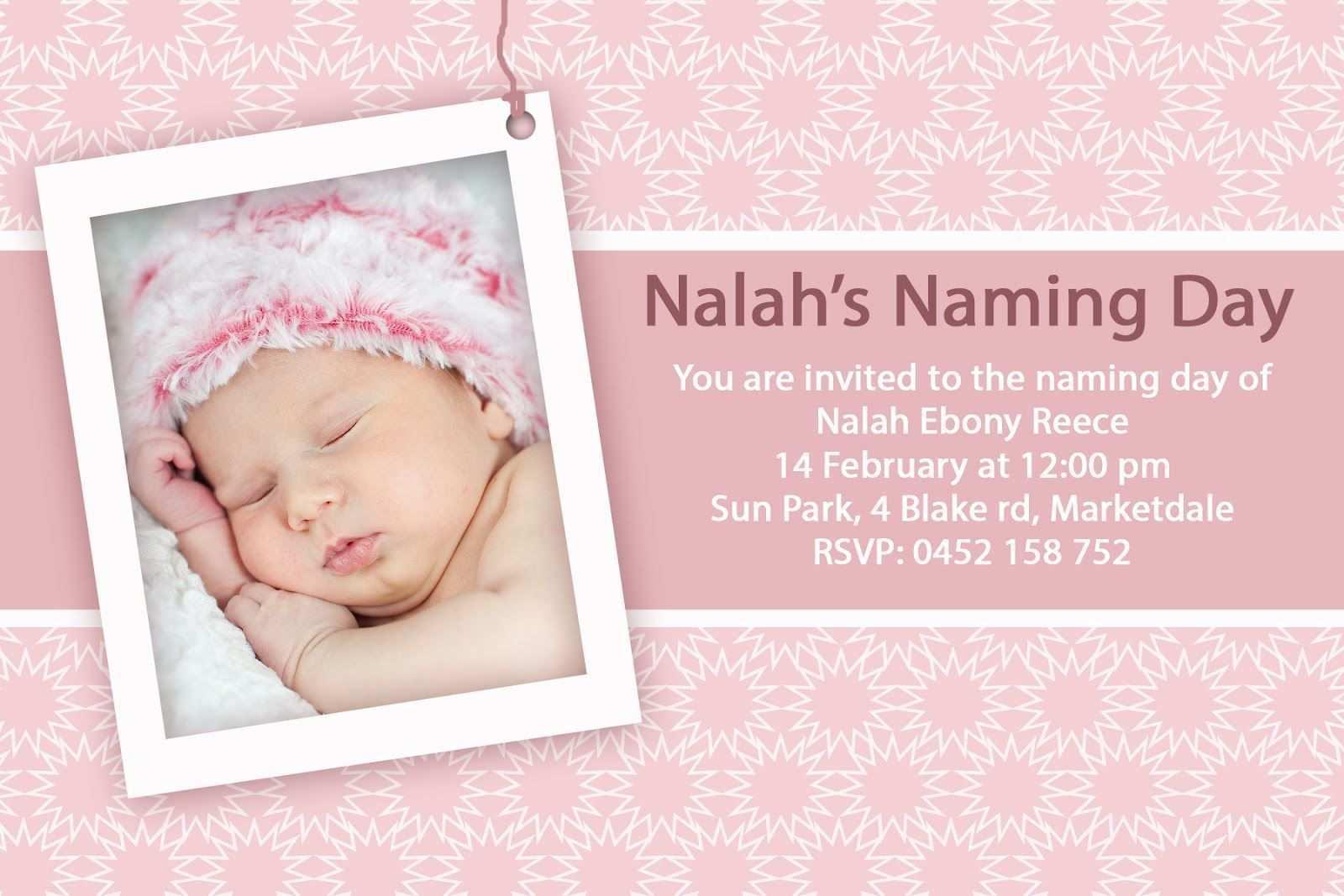 49 Report Baby Girl Christening Blank Invitation Template Templates by Baby Girl Christening Blank Invitation Template