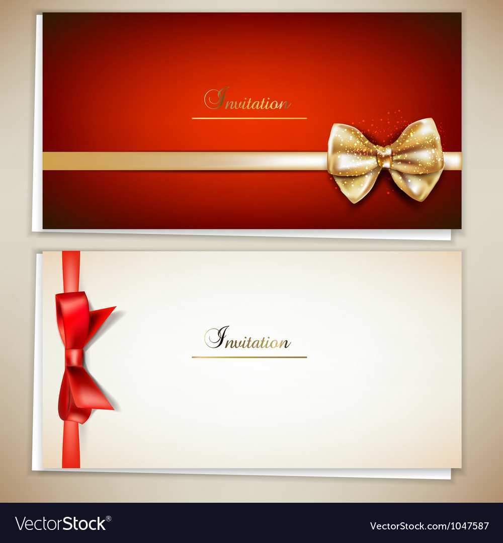 52 Creative Free Elegant Invitation Template for Ms Word for Free Elegant  Invitation Template - Cards Design Templates