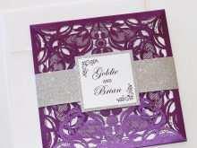 52 Creative Lace Wedding Invitation Template Formating by Lace Wedding Invitation Template