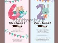 52 Free Birthday Invitation Template Old Formating for Birthday Invitation Template Old