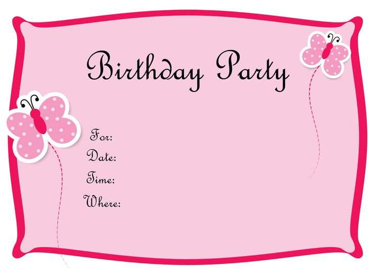 54 Free Printable Party Invitation Card Maker Online Free With Stunning Design for Party Invitation Card Maker Online Free