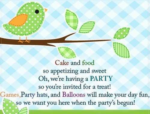 54 Printable Birthday Invitation Reminder Template Now with Birthday Invitation Reminder Template