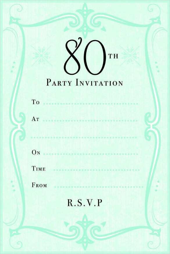 55 Printable Birthday Invitation Template Pdf Layouts for Birthday Invitation Template Pdf