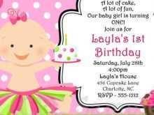 56 Best Birthday Invitation Template Online Photo by Birthday Invitation Template Online