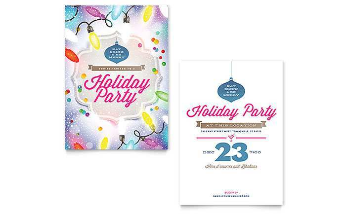 56 Format Birthday Invitation Template Office Formating by Birthday Invitation Template Office