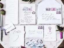 Free Wedding Invitation Samples Zazzle