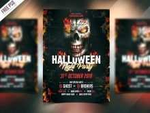 60 Create Free Zombie Birthday Party Invitation Template PSD File with Free Zombie Birthday Party Invitation Template