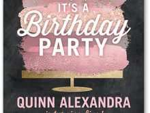 60 How To Create Birthday Invitation Template Text for Ms Word with Birthday Invitation Template Text