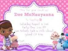 61 How To Create Birthday Invitation Template Doc With Stunning Design for Birthday Invitation Template Doc