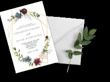 65 Customize Blank Wedding Invitation Designs Hd Photo with Blank Wedding Invitation Designs Hd