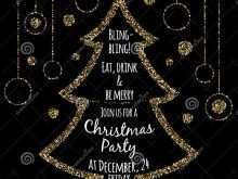 65 Customize Our Free New Year Party Invitation Template Now for New Year Party Invitation Template
