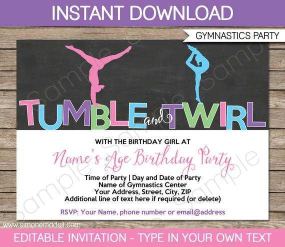 67 Best Birthday Party Invitation Template Download PSD File by Birthday Party Invitation Template Download