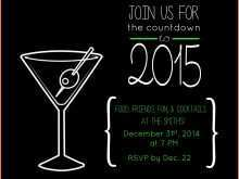 68 Creating New Year Party Invitation Template Download for New Year Party Invitation Template